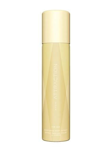 Avon Attraction Kadın Deodorant 75 Ml Renksiz
